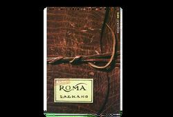 Roma, cuaderno de notas