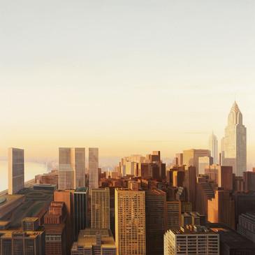 Toscana en Nueva York