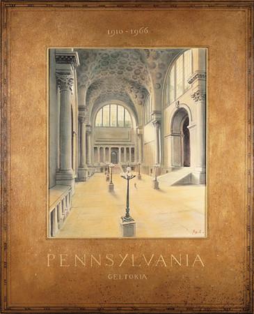Pensilvania geltokia