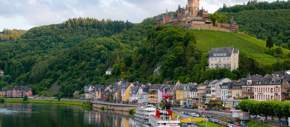 5 River Cruise Myths, Debunked