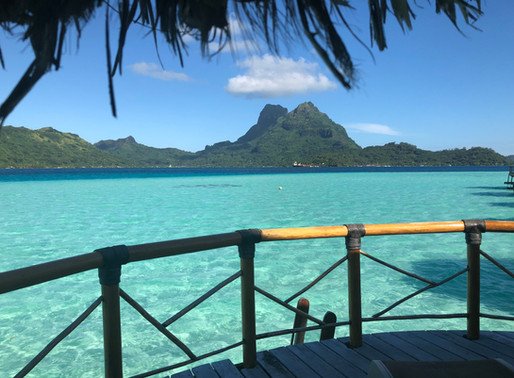 Tahiti travel during COVID