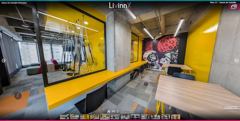 LIVINN X 18