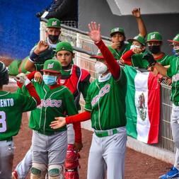 México clasifica al Mundial U-12 de la WBSC   BeisJoven