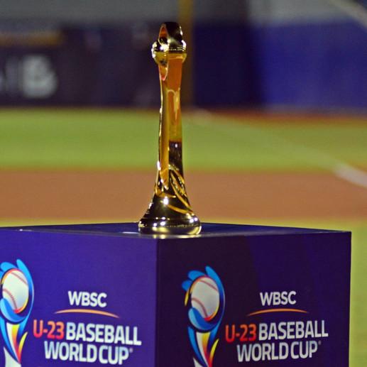 Mundiales en México hasta 2021 | WBSC