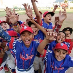Regresan categorías infantiles de Ligas Pequeñas en Nuevo León