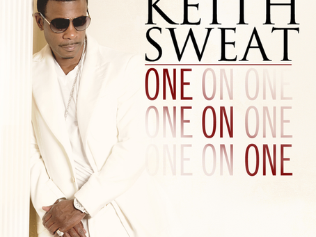 Keith Sweat - One On One ft. Lola Troy and Lade Bac