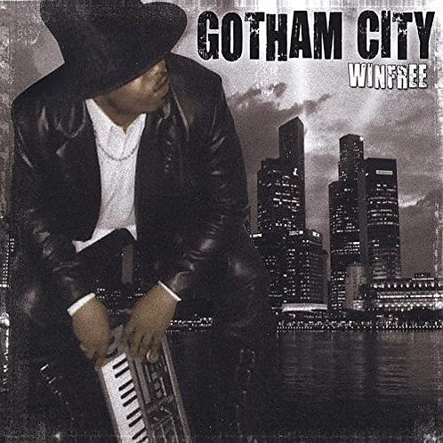 Gotham City (CD)