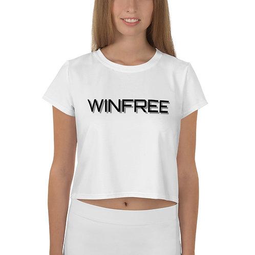 Winfree Crop Tee