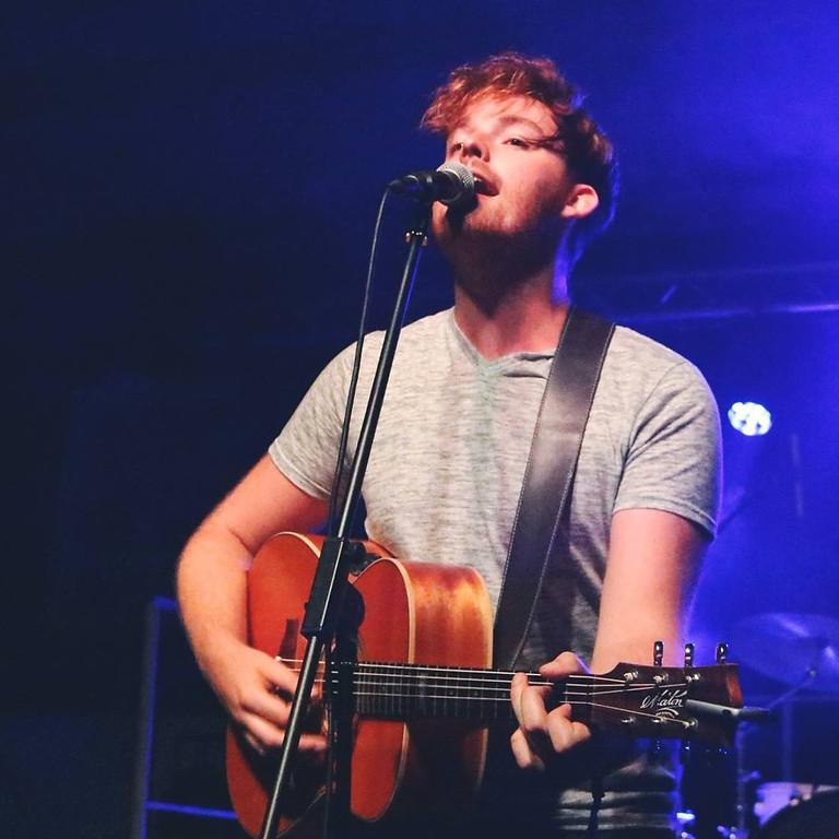 Tom Scothern live