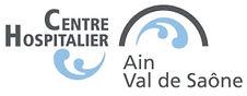 Logo Centre Hospitalier Ain Val de Saone