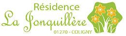 Logo EHPAD de Coligny