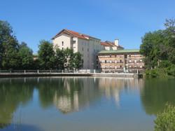 Albarine - CH Hauteville