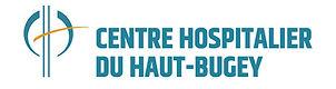 Logo Cente Hospitalier du Haut-Bugey