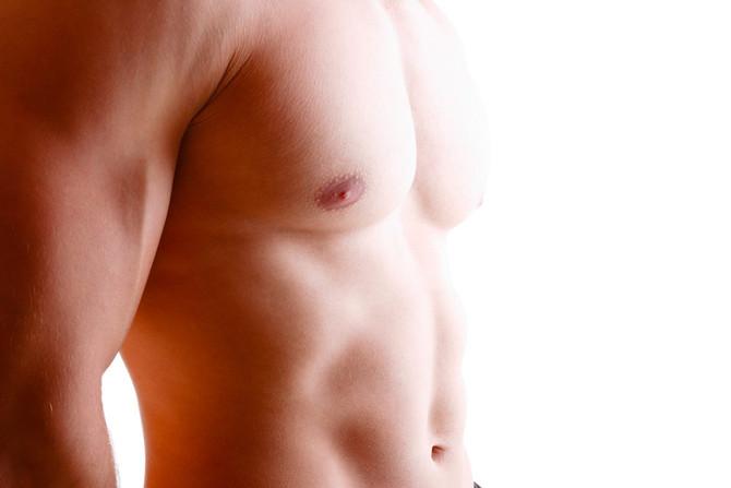 Aumenta a procura de homens por cirurgias plásticas