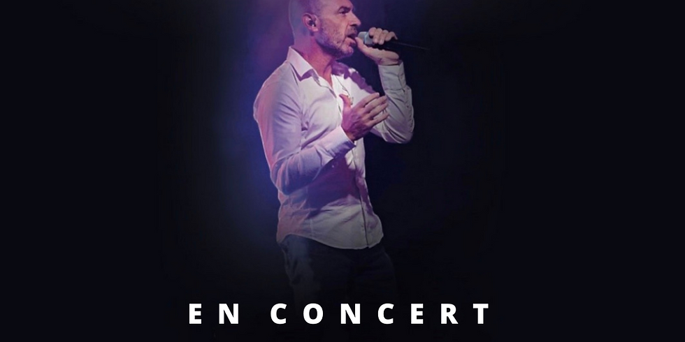 Jean-Charles Papi - Concert - Porto-Vecchio