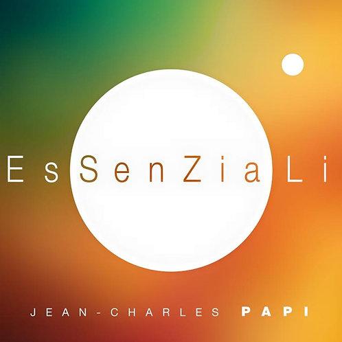 CD - Essenziali - Jean-Charles Papi
