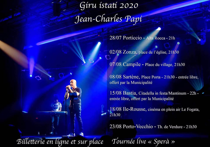 Tournée d'été 2020 - Jean-Charles Papi.j