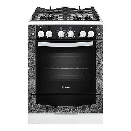 Кухонная плита GEFEST ПГ 6500-02 0113