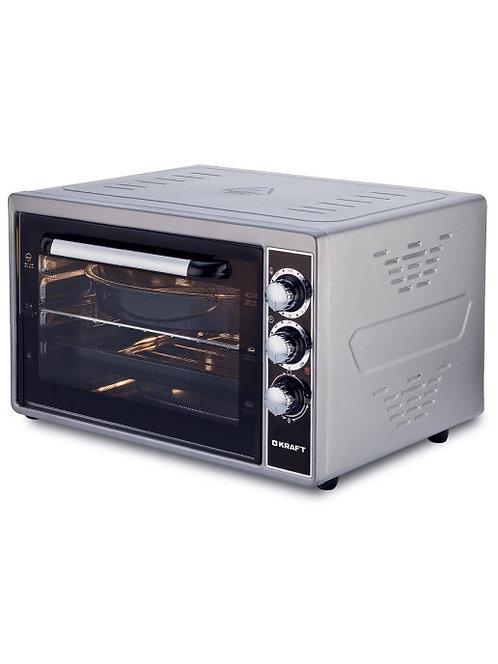Мини печь kraft kf-mo 3800 gr