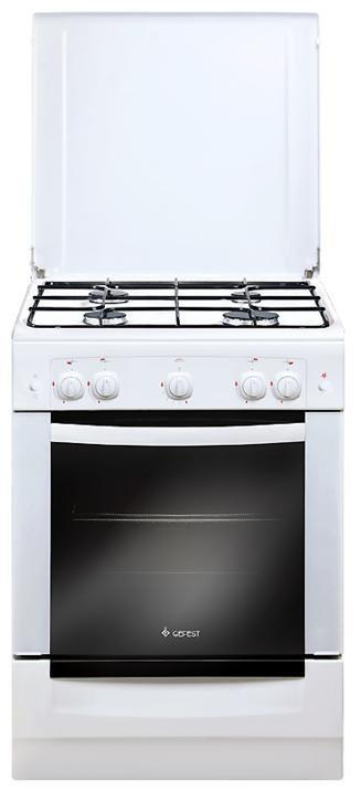 Кухонная плита GEFEST ПГ 6100-01