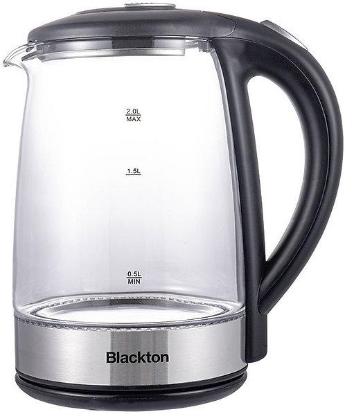 Чайник blackton bt kt2026g black-steel