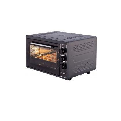 Мини-печь kraft kf-mo 3801 w