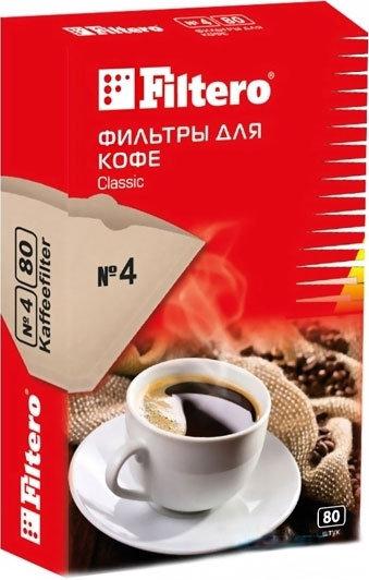Фильтр для кофеварки konos №4