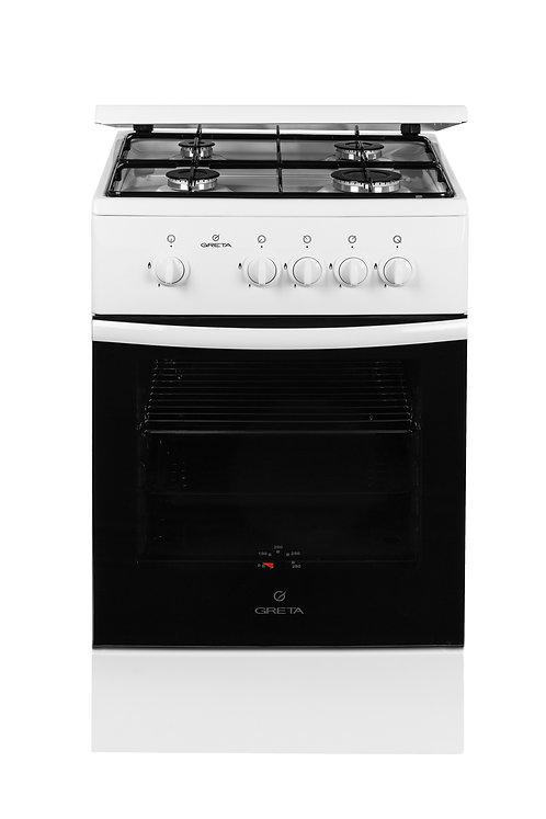 Кухонная плита Greta gg 5070 mf 13 w
