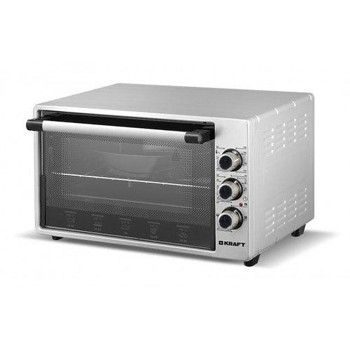 Мини печь kraft kf-mo 3201 gr