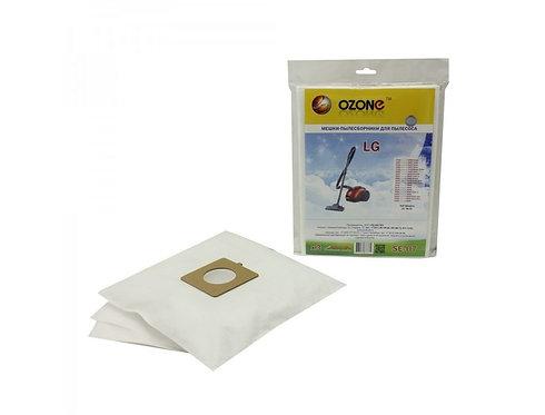 Мешки пылесборники Ozone SE-07