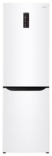 Холодильник LG GA-B429 SQQZ