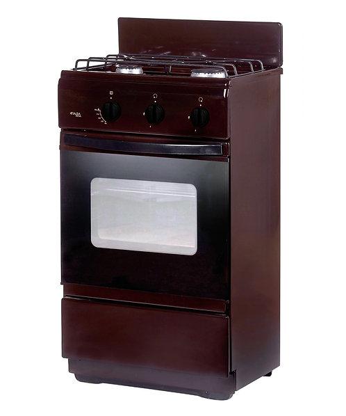 Кухонная плита лада nova cg 32013 b