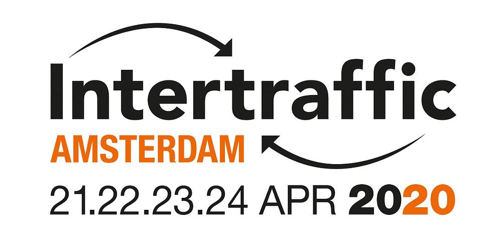 INTERTRAFFIC AMSTERDAM 2020