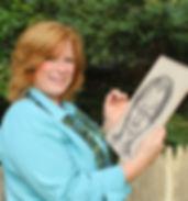 Nancy Smith Spiritual Medium, Akashic Soul Reader,SpiritArtist