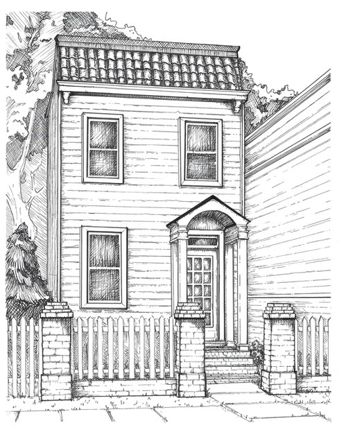 1444 Duke St.
