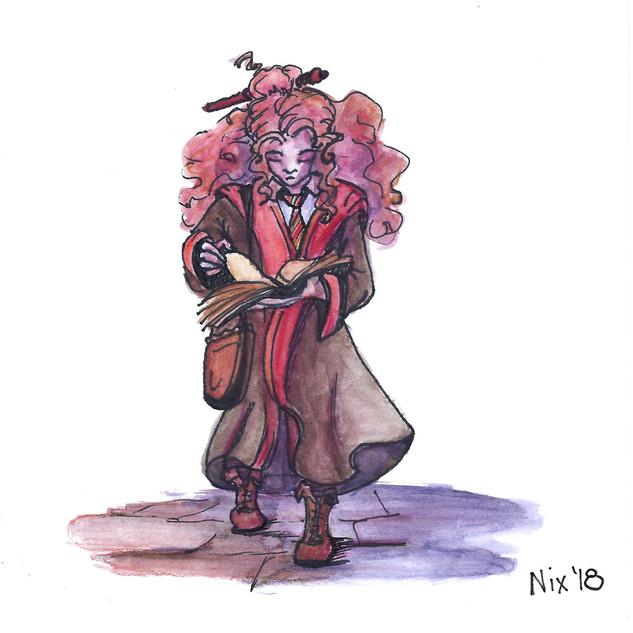 Hermionie