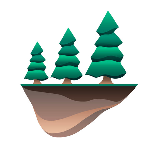 Forest/Soil Model Visualization