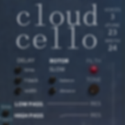 Cloud Cello for Kontakt VST by Sound Dust
