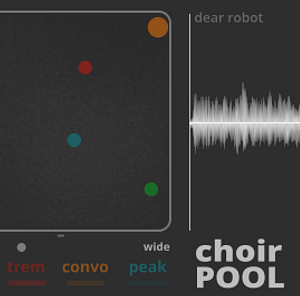 Choir Pool for Kontakt VST