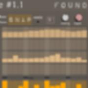 Modular Chaos Engine #1 - a found sound drum machine for Kontakt VST
