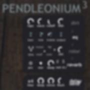 Pendleonium3 - a sample library for Kontakt VST - Strange guitars, spring reverb, tape echo, vacuum tubes and a broken viola.  Throbby pad heaven.