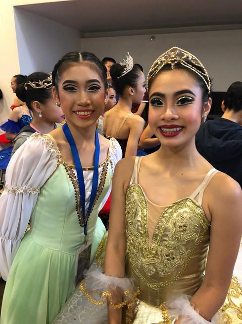 Asian Grand Prix 2019