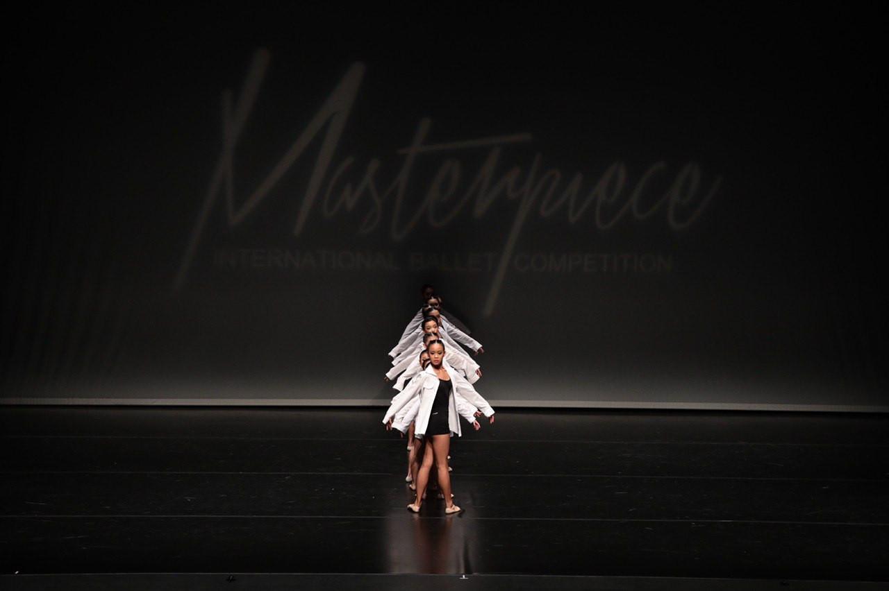 Masterpiece IBC 2019