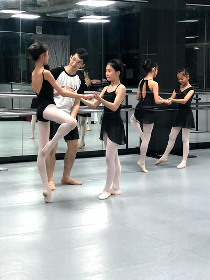 Dance Exposure: 2nd Edition