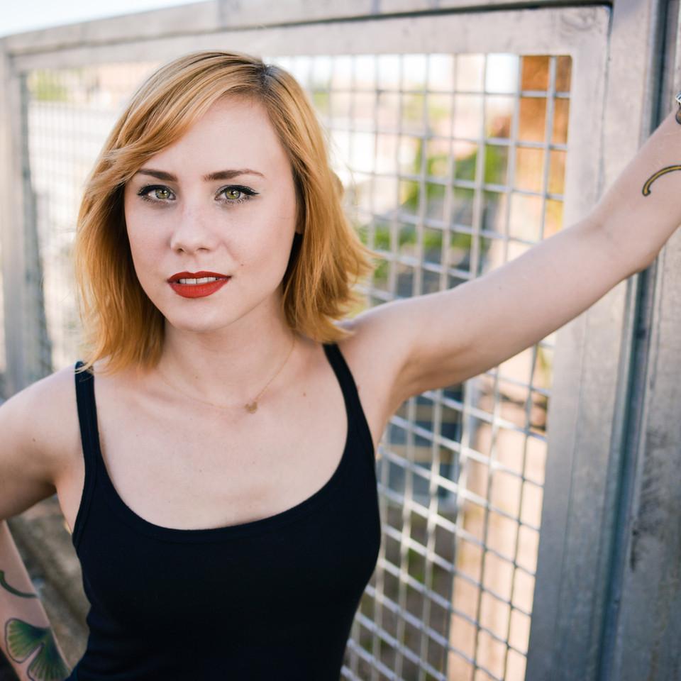 Lauren Butterfield