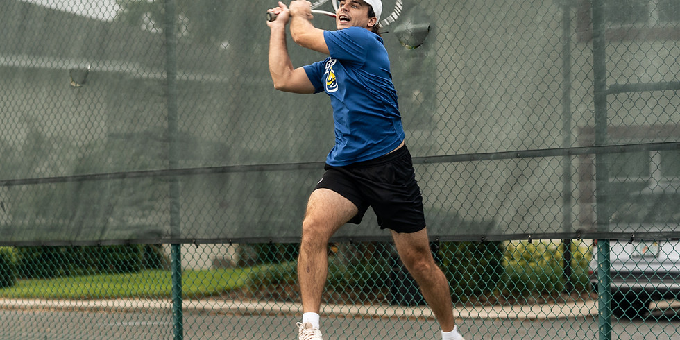 Clermont Adult Tennis Clinic