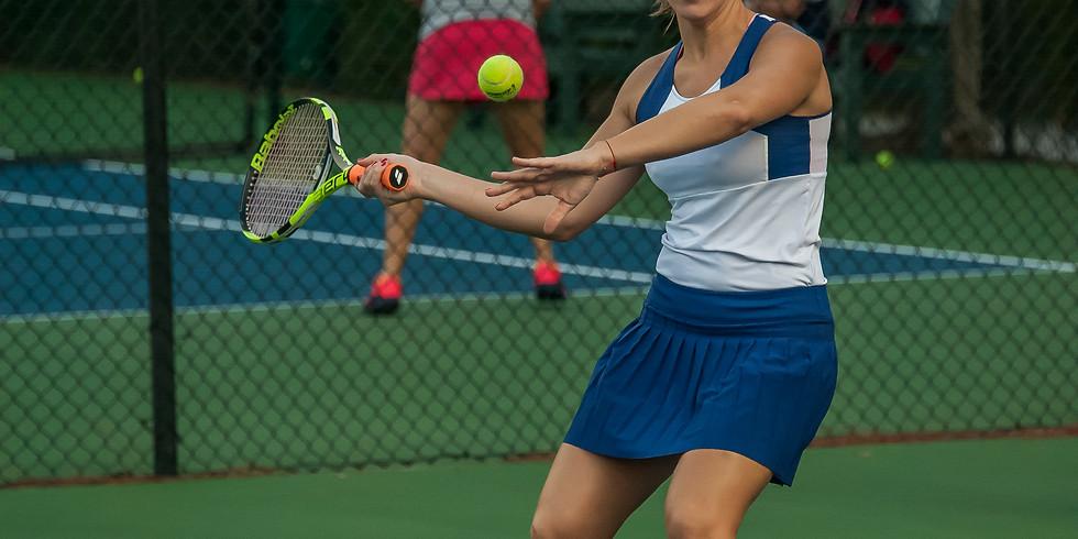 GBC Ladies Singles Club Championship