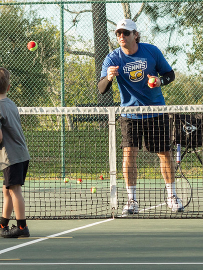Town Of Windermere Red Ball Youth Tennis