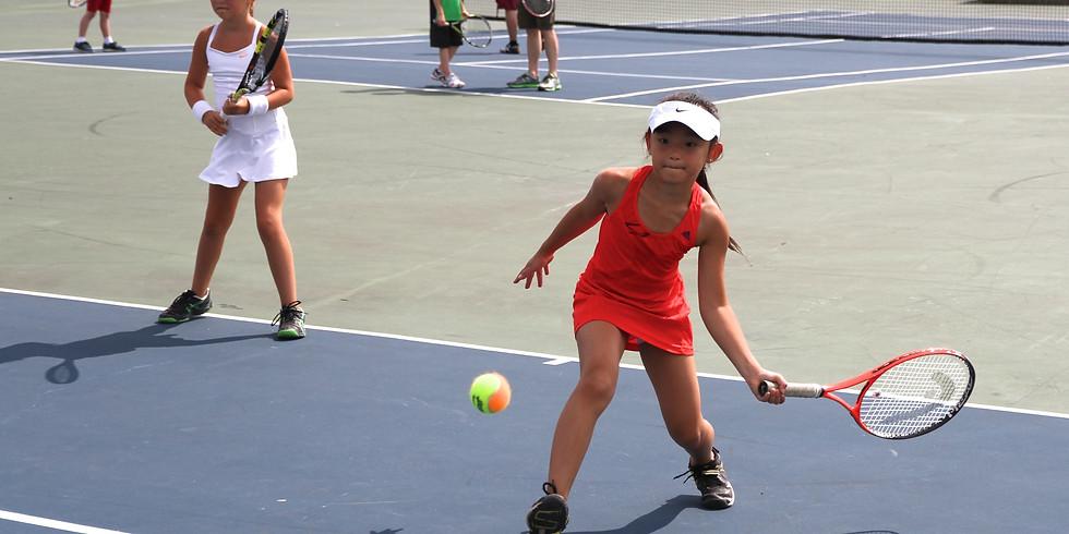 Tennis Summer Camp-Windermere
