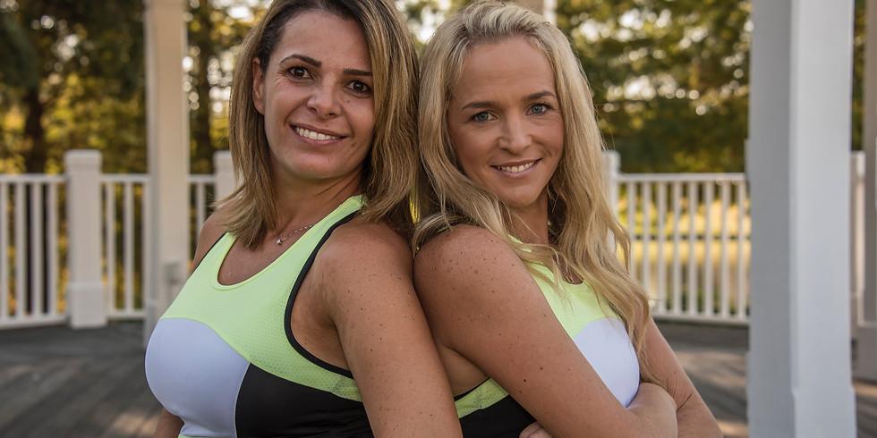 GBC Ladies Round Robin (Fixed Partners)